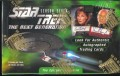 Star Trek The Next Generation Season Seven Trading Card Box