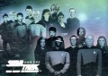 Star Trek The Next Generation Season Seven Trading Card HG13