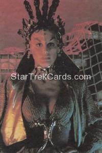 Star Trek Gene Roddenberry Promotional Set 2127 Trading Card 10