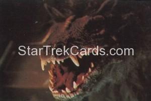 Star Trek Gene Roddenberry Promotional Set 2127 Trading Card 11