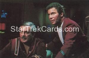 Star Trek Gene Roddenberry Promotional Set 2127 Trading Card 12