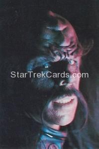 Star Trek Gene Roddenberry Promotional Set 2127 Trading Card 13