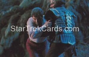 Star Trek Gene Roddenberry Promotional Set 2127 Trading Card 16