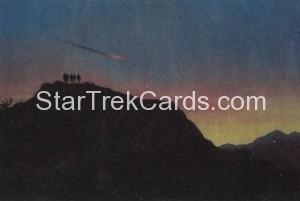 Star Trek Gene Roddenberry Promotional Set 2127 Trading Card 17
