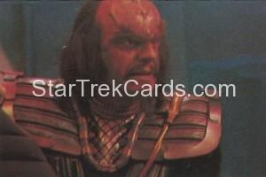 Star Trek Gene Roddenberry Promotional Set 2127 Trading Card 2