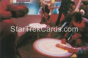 Star Trek Gene Roddenberry Promotional Set 2127 Trading Card 5