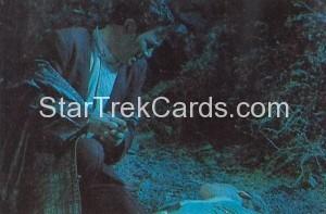 Star Trek Gene Roddenberry Promotional Set 2127 Trading Card 7