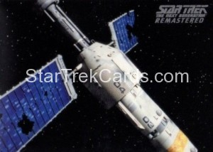 Star Trek The Next Generation Heroes Villains Trading Card R10