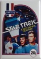 Star Trek The Motion Picture Paul's Ice Cream Trading Card Magnet