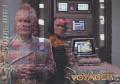 Star Trek Voyager Season Two Trading Card 106