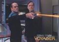 Star Trek Voyager Season Two Trading Card 107