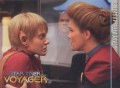 Star Trek Voyager Season Two Trading Card 110