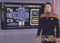 Star Trek Voyager Season Two Trading Card 113