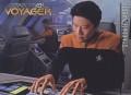 Star Trek Voyager Season Two Trading Card 114