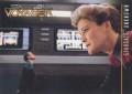 Star Trek Voyager Season Two Trading Card 121