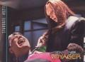 Star Trek Voyager Season Two Trading Card 131