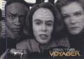 Star Trek Voyager Season Two Trading Card 136