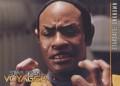 Star Trek Voyager Season Two Trading Card 147