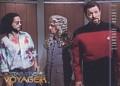 Star Trek Voyager Season Two Trading Card 152