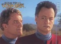 Star Trek Voyager Season Two Trading Card 153