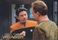 Star Trek Voyager Season Two Trading Card 157