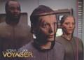 Star Trek Voyager Season Two Trading Card 164