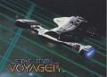 Star Trek Voyager Season Two Trading Card 182