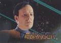 Star Trek Voyager Season Two Trading Card 184