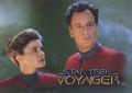 Star Trek Voyager Season Two Trading Card 190