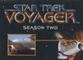Star Trek Voyager Season Two Trading Card 93
