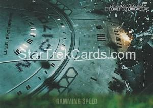 Star Trek Nemesis Expansion Set Trading Card NE13