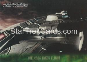 Star Trek Nemesis Expansion Set Trading Card NE2