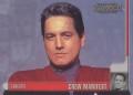 Star Trek Voyager Profiles Trading Card 10
