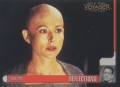 Star Trek Voyager Profiles Trading Card 15