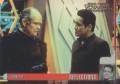 Star Trek Voyager Profiles Trading Card 16