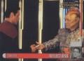 Star Trek Voyager Profiles Trading Card 17