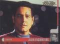 Star Trek Voyager Profiles Trading Card 18