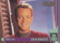 Star Trek Voyager Profiles Trading Card 19