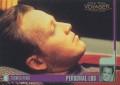 Star Trek Voyager Profiles Trading Card 21