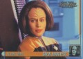 Star Trek Voyager Profiles Trading Card 37