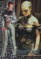Star Trek Voyager Profiles Trading Card 4 of 9