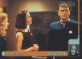 Star Trek Voyager Profiles Trading Card 42