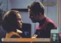 Star Trek Voyager Profiles Trading Card 44