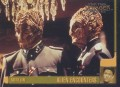 Star Trek Voyager Profiles Trading Card 54
