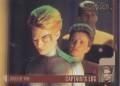 Star Trek Voyager Profiles Trading Card 56
