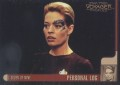 Star Trek Voyager Profiles Trading Card 58