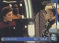 Star Trek Voyager Profiles Trading Card 6