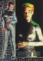 Star Trek Voyager Profiles Trading Card 6 of 9