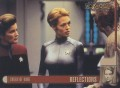 Star Trek Voyager Profiles Trading Card 60