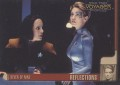 Star Trek Voyager Profiles Trading Card 61